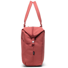 Herschel Strand Bolsa Tote, rojo